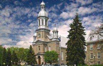 Église Saint-Louis-de-France