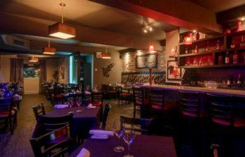 Restaurant Omertà