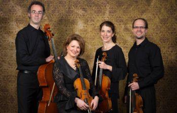 Quatuor des Moulins