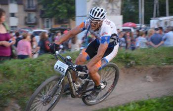 Centre de vélo de Mascouche