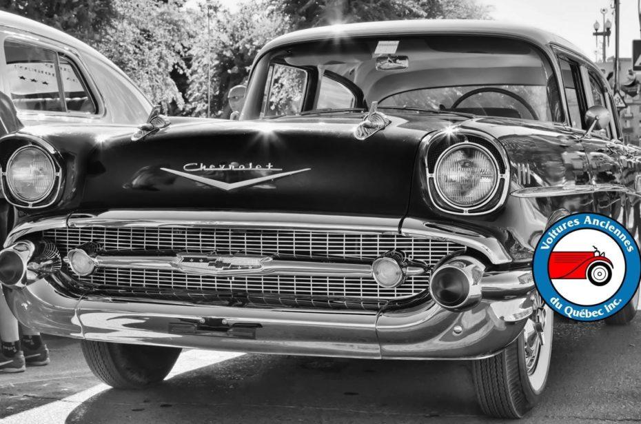 Mascouche Vintage Car Show - Free car expo - Tourisme des Moulins