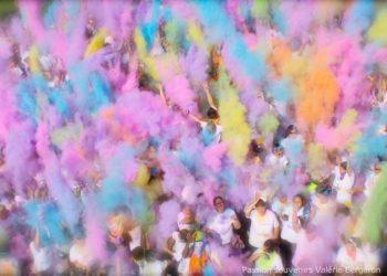 Course en couleurs Mascouche