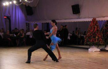 Studio de danse Messier-Bolduc