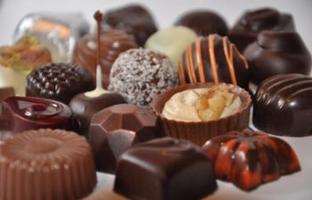 Bistro-Chocolaterie Le Divin Tandem
