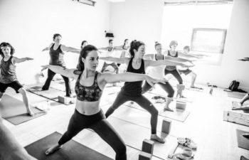 Studio Bhuta Yoga