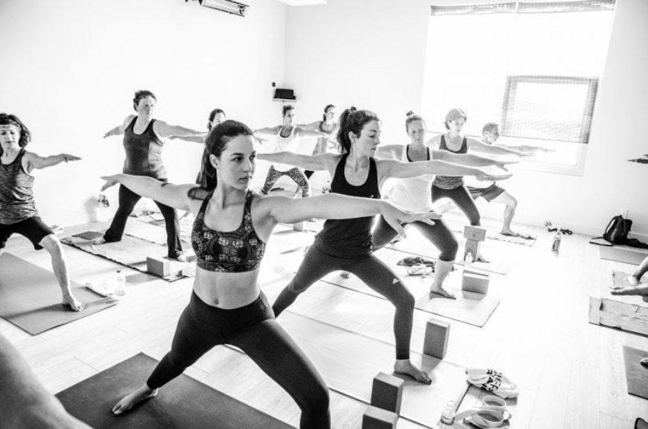 yoga chaud mascouche