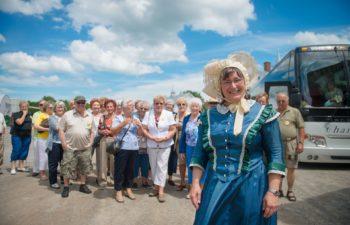 Services touristiques Sylvie Gagnon