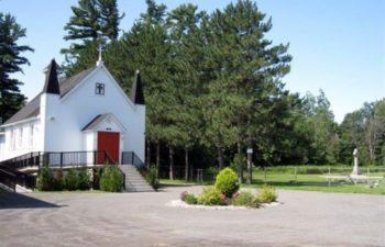 Grace Anglican Church