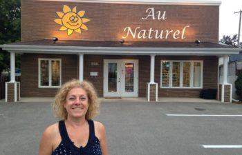 Boutique Au Naturel