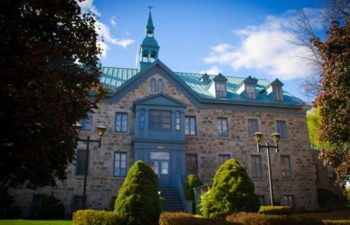 Audio-guided tour of the historical heart of Mascouche