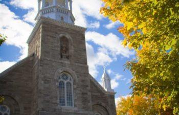 Église Saint-Henri-de-Mascouche