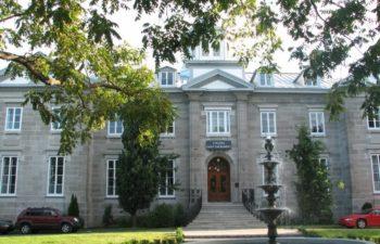 Collège Saint-Sacrement