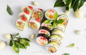 Sushi Taxi