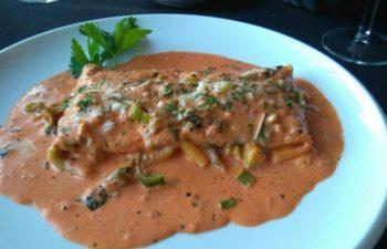 Restaurant Trattoria d'Amarone