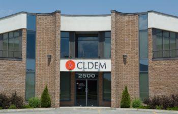 Centre local de développement économique de la MRC Les Moulins (CLDEM)
