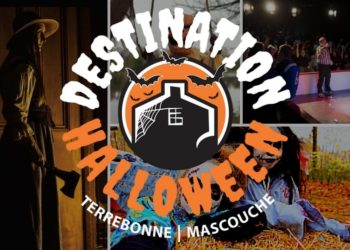 Destination Halloween Terrebonne | Mascouche