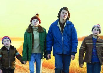 Projection du film «Les rois mongols»