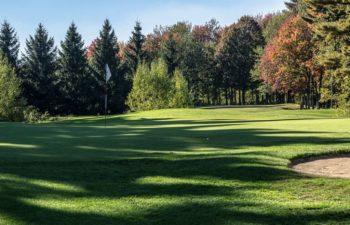Club de golf Terrebonne