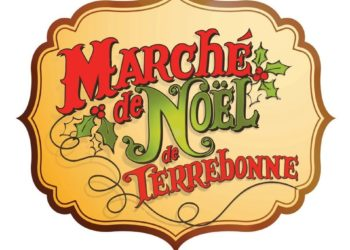 Christmas Market in Terrebonne