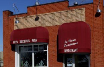 Restaurant le Vieux-Terrebonne