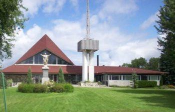 Église Saint-Charles-Borromé