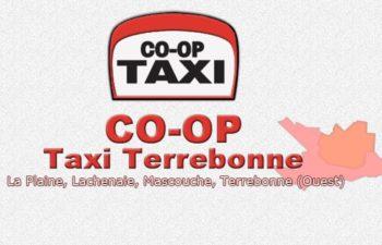CO-OP Taxi de Terrebonne