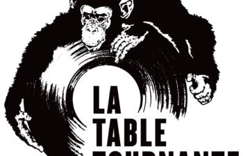 La Table tournante
