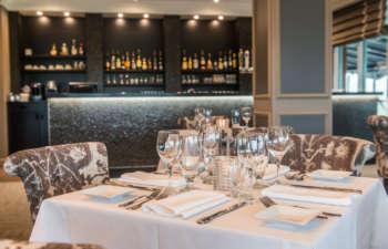Ciao! Restaurant- Centre de Golf Le Versant