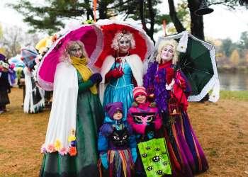 Festival Frissons