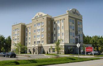 IMPÉRIA Hotel and Suites