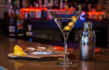 Bistro Martini Grill