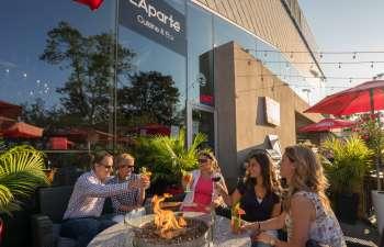 L'Aparté Cuisine & Bar