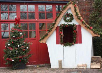 Noël à la Maison Bélisle