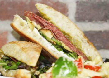 Sandwich gratuit!