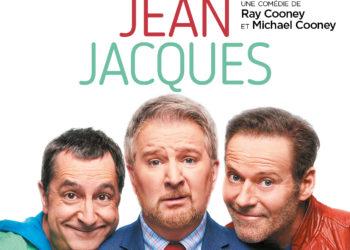 Pierre, Jean, Jacques – Théâtre en été 2018 au TVT