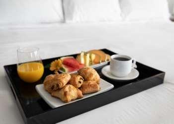 Forfait Couette et café à Impéria Hôtel et Suites