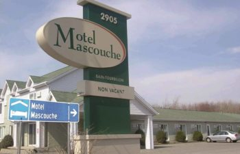 Motel Mascouche