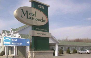 Motel Mascouche