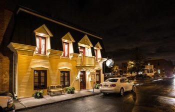 Steakerie Sainte-Marie