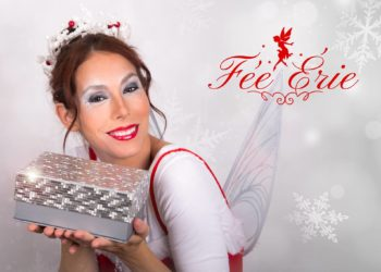 La Fée Érie de Noël