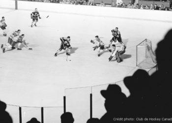 Histoire des Canadiens de Montréal