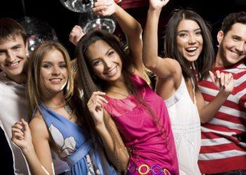 Party ados : Laser tag