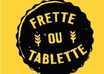 Exposition Frette ou tablette - 400 ans de bière au Québec