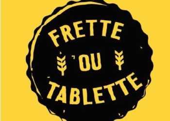 Les Vendredis festifs « Frette ou tablette »!