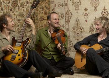 Les concerts sans frontières - Sultans of String