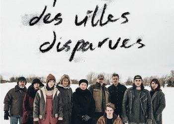 Soirée cinéma : Répertoire des villes disparues