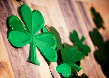 Souper-spectacle de la Saint-Patrick