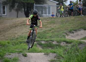 Mercredis de Terrebonne - Bike competition