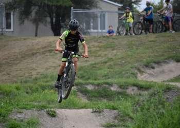 Mercredis de Terrebonne - Compétition de vélo