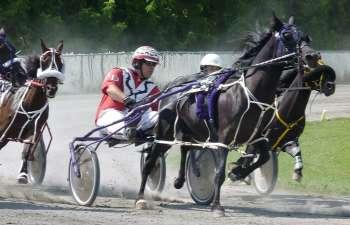 Lachenaie Racetrack
